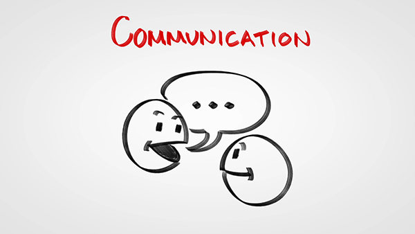 Communication IF–THEN Plan