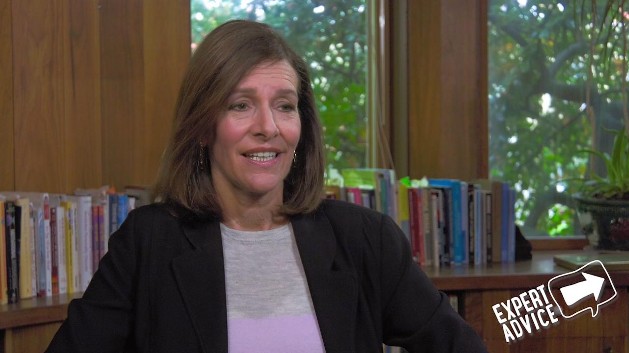 Dr. Laura Kastner